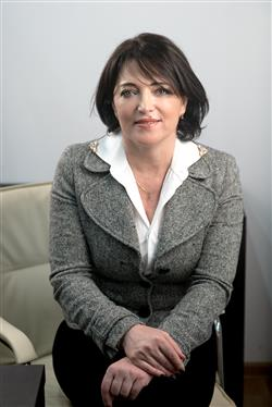 Magda Mihailescu