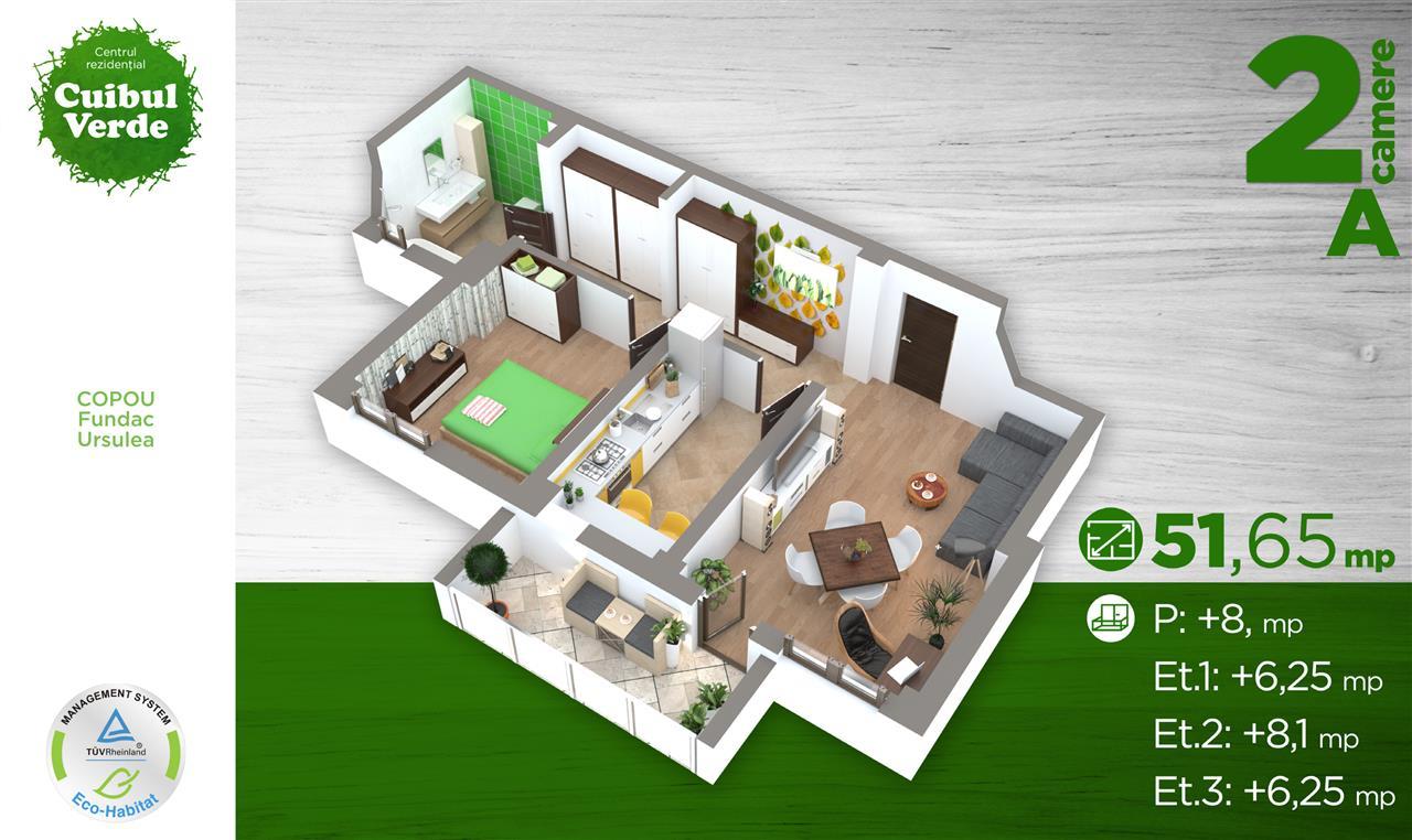 Cuibul Verde