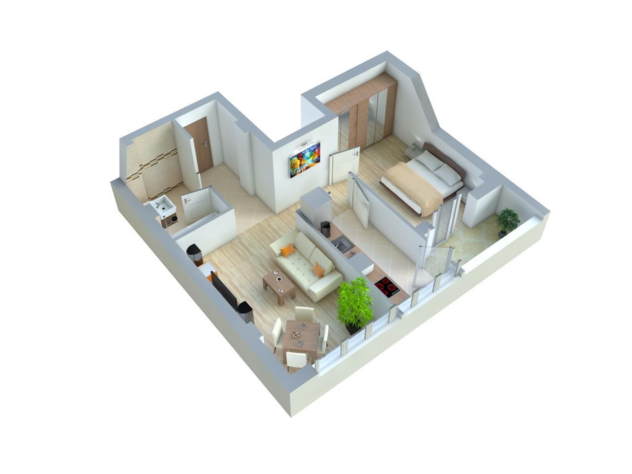 Expo Residence Copou