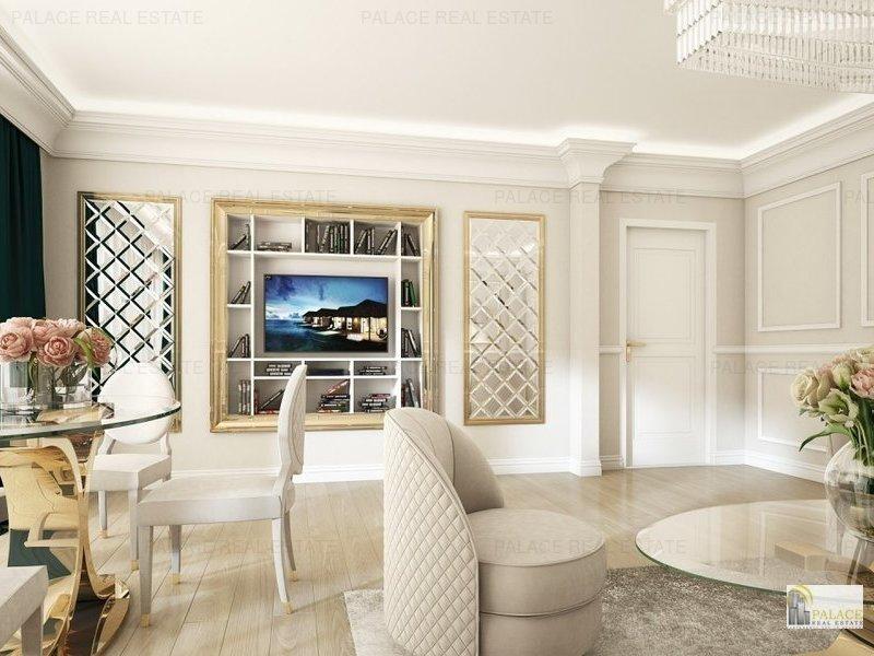 Apartament nou de vanzare, 2 camere, 63 MP, Capat CUG