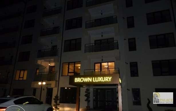 Apartament nou de vanzare, 3 camere, 77 mp, Pacurari