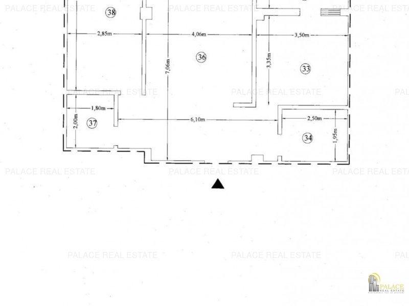 Comision 0% Apartament 3 camere  70 mp, Valea Adanca