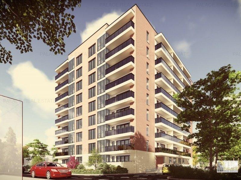 Comision 0%, 2 camere  75 mp, Park Residence, Copou  Universitate