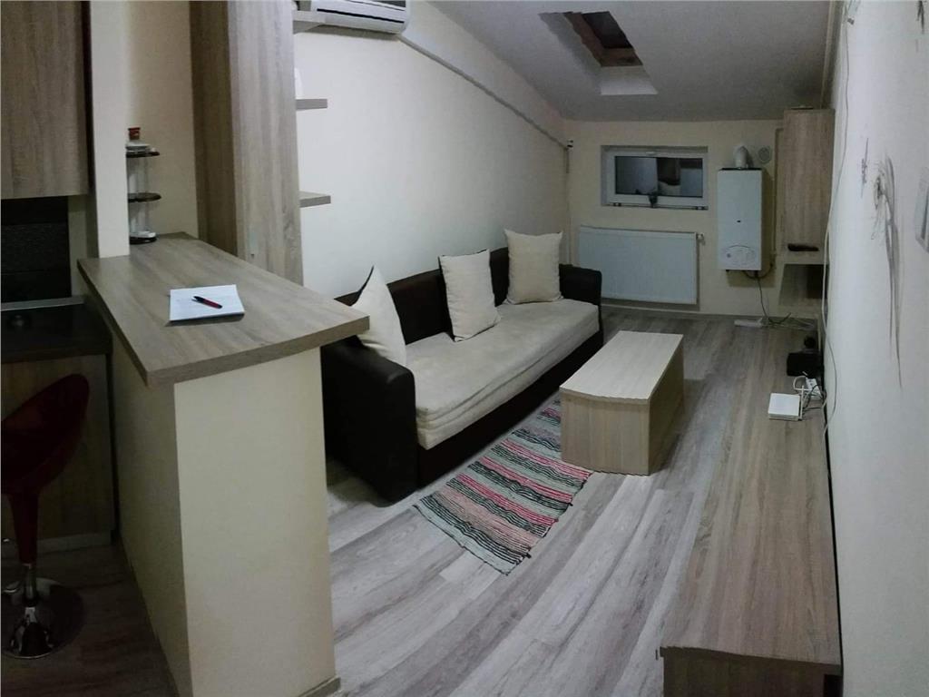 Apartament 2 camere,56 mp, Tatarasi, Complex Penta