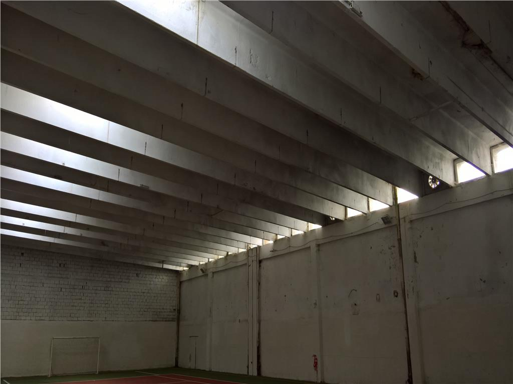 Inchiriere spatiu industrial 3779 mp, zona industriala Iasi