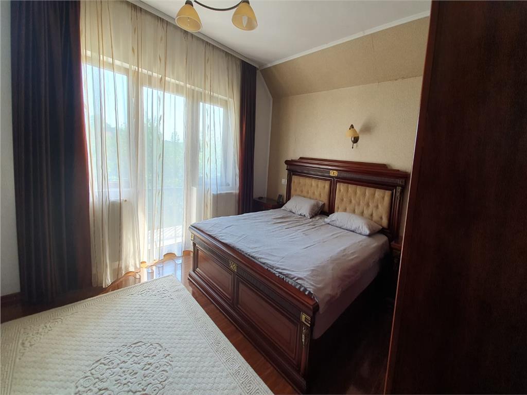 Casa de vanzare, zona Bucium,145.2 mp , Mutare Imediata