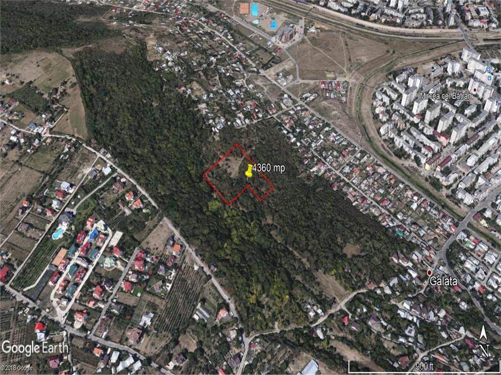 4360 mp IASI, Galata