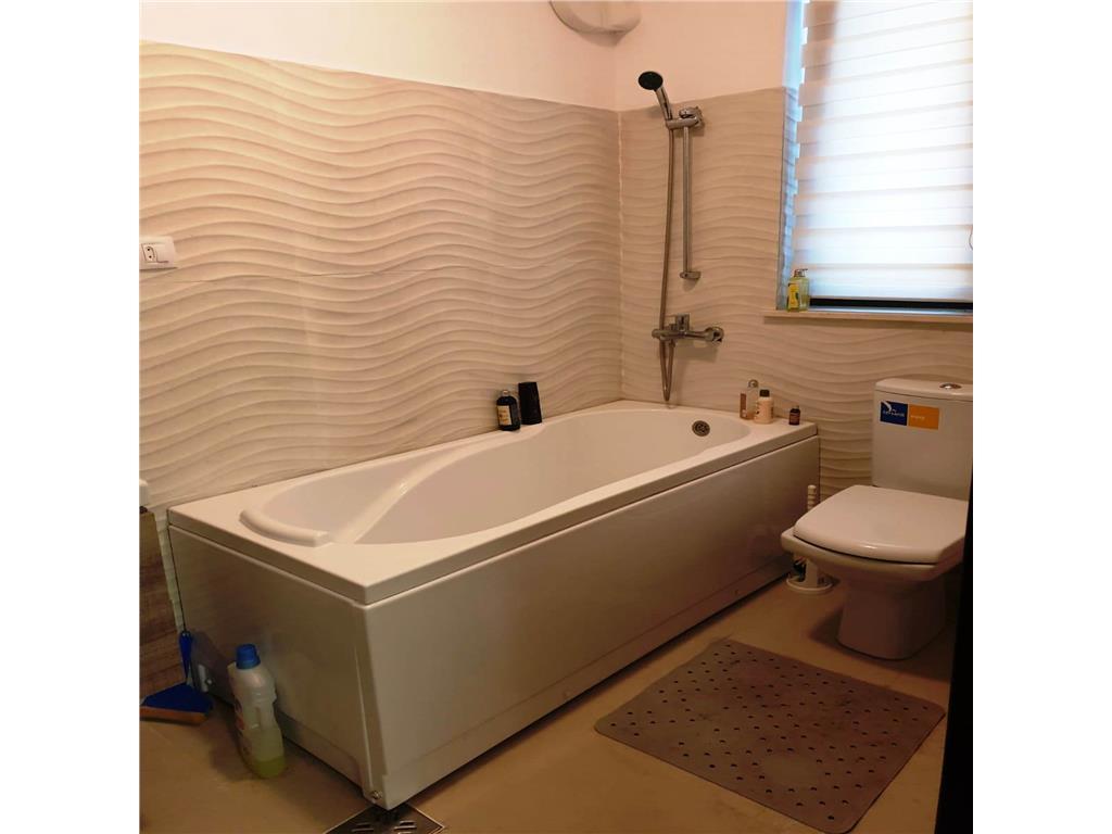 Apartament 1 camera, 32 mp, bloc nou, CentruMitropolie, mobilat, utilat