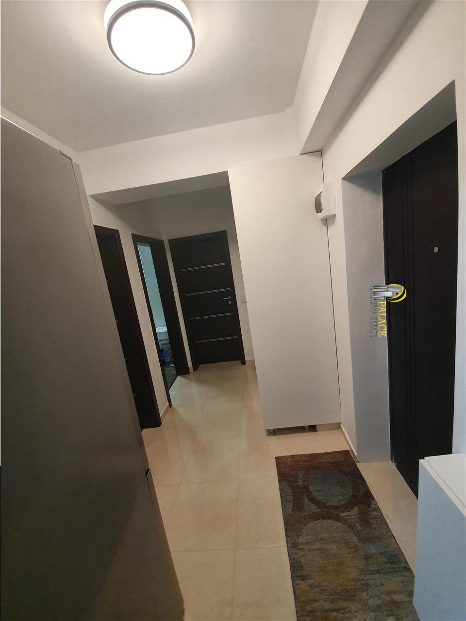 De vanzare, Apartament 2 camere,46,65mp, Complet mobilat, Mutare Imediata