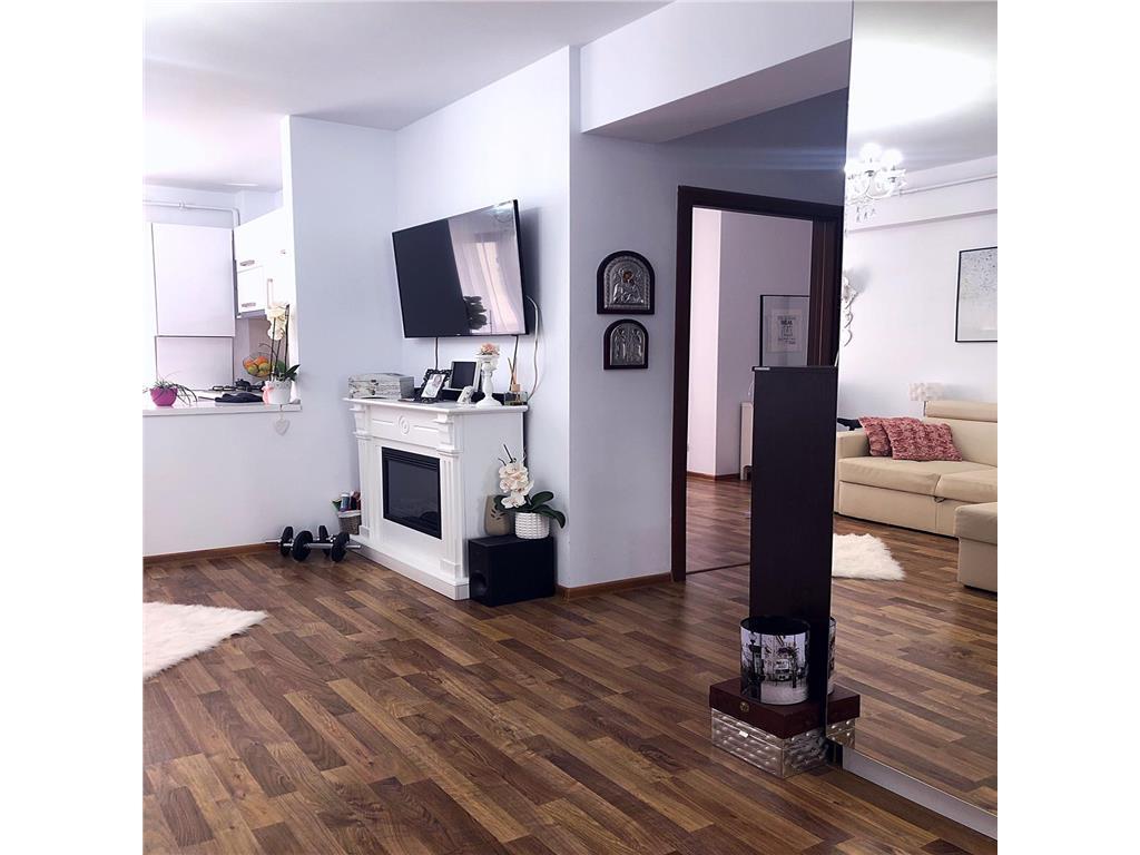 De inchiriat, Apartament  3 camere, Copou, Mutare Imediata