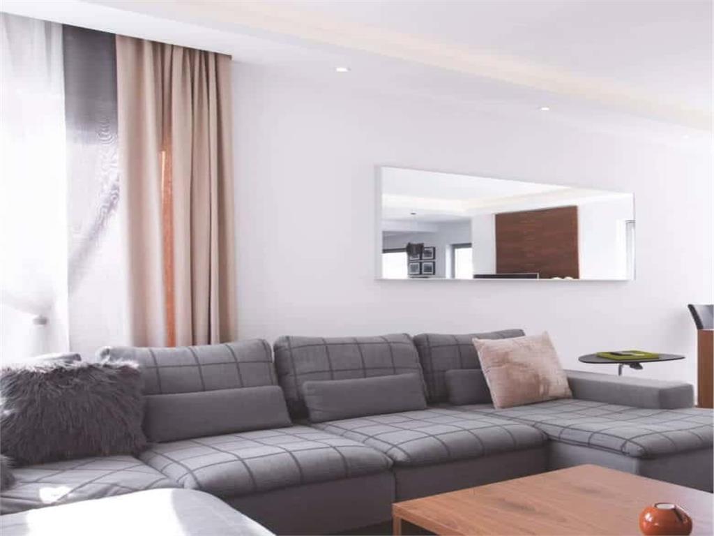 Apartament 3 camere, bloc nou, 55.10 mp, Centru  Palas