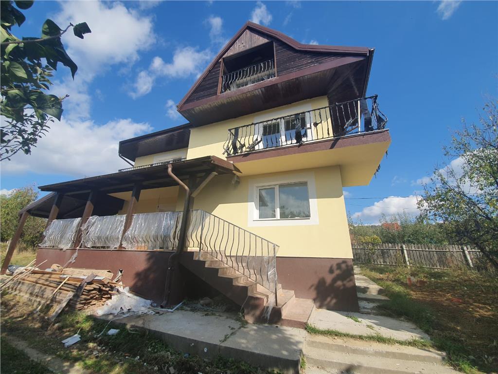 De vanzare,Casa 140 mp Utili+ 45 mp Terasa,Pietrarie
