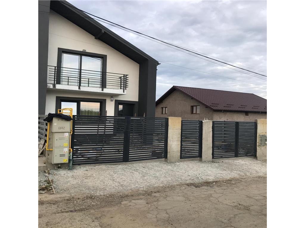 De vanzare,Casa tip duplex,100mp, Barnova