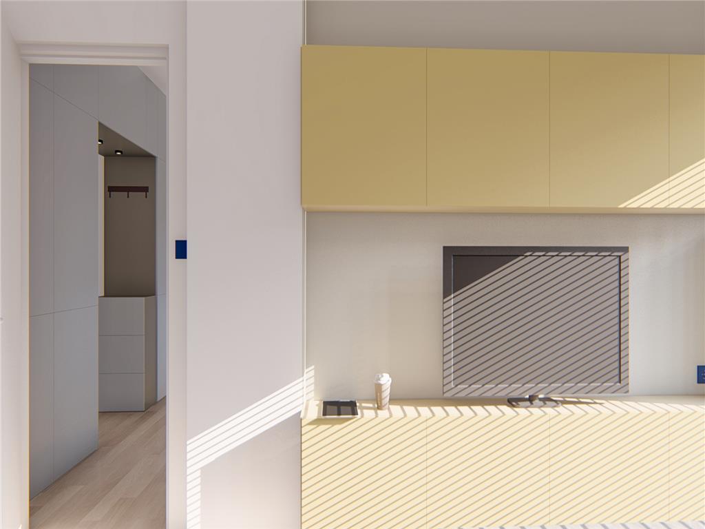 De vanzare,Apartament 2 camere, 66.2mp,Bucium