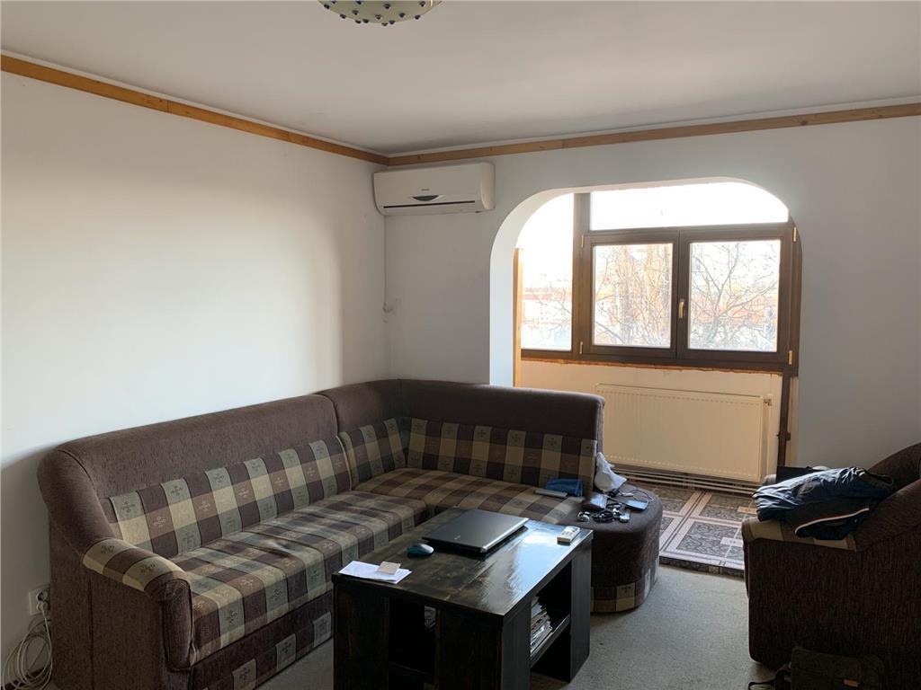 De vanzare ,Apartament 3 camere, 54mp, Gara