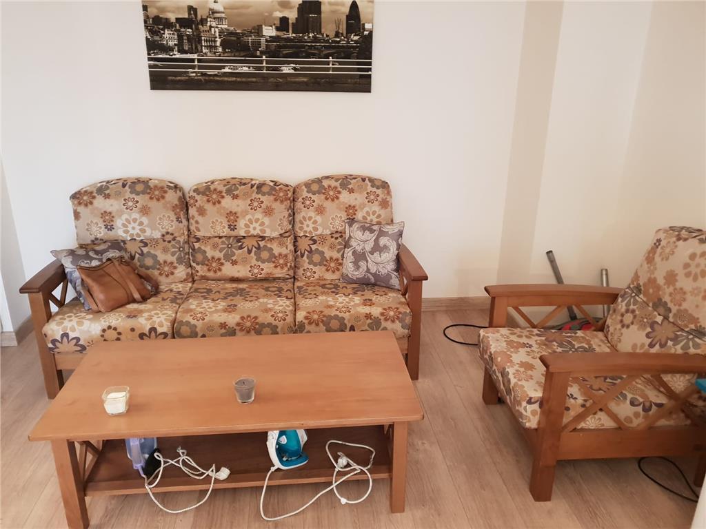 De inchiriat, Apartament 2 camere, Newton Tatarasi, Mutare Imediata