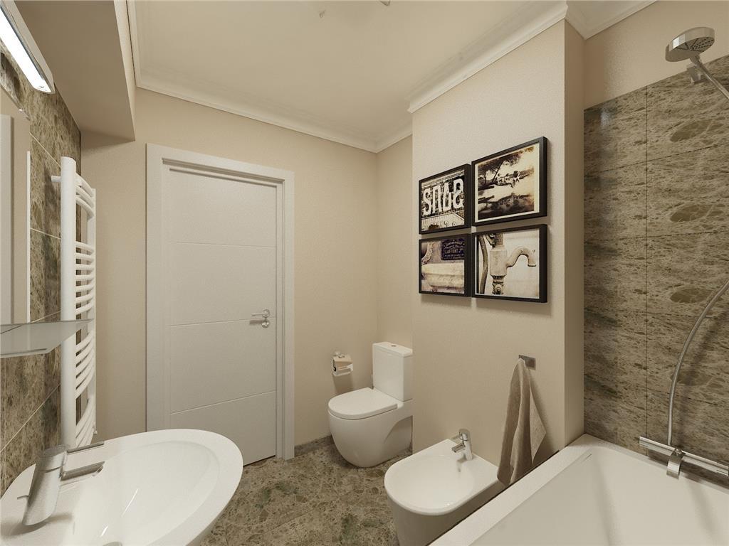 COMISION 0%, Apartament 3 camere, 80 mp, Tatarasi