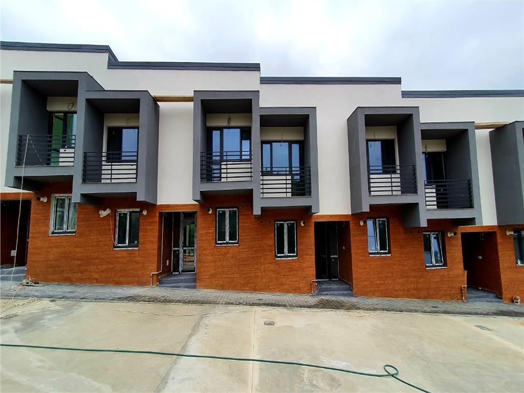 Casa P+1, 78mp utili la pret de apartament  COMISION 0%