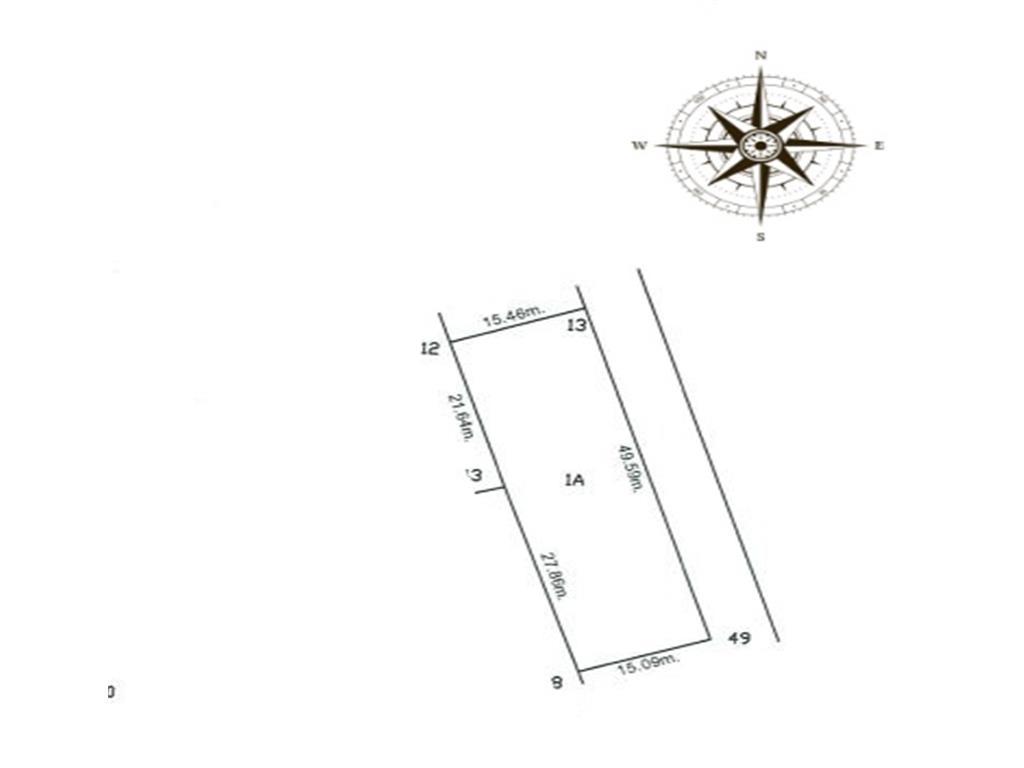 Teren 760mp in Aroneanu, ideal constructie casa, ultima parcela disponibila
