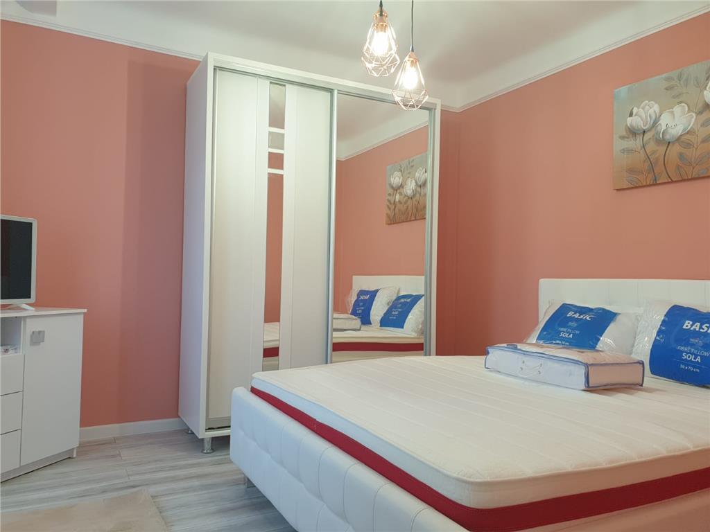 Apartament 1camera renovat complet CopouParc