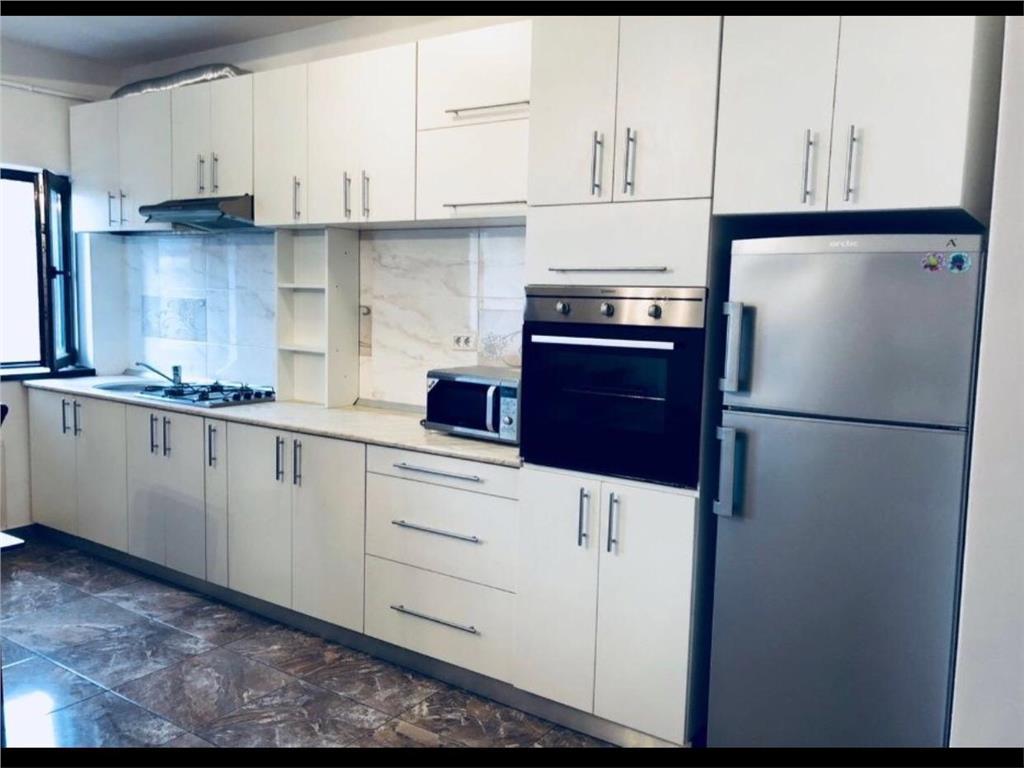 De vanzare, Apartament 3 camere,74mp,Bucium,Mutare Imediata