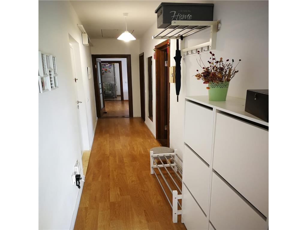 De vanzare, Apartament 3 camere,138mp,Bucium,Mutare Imediata
