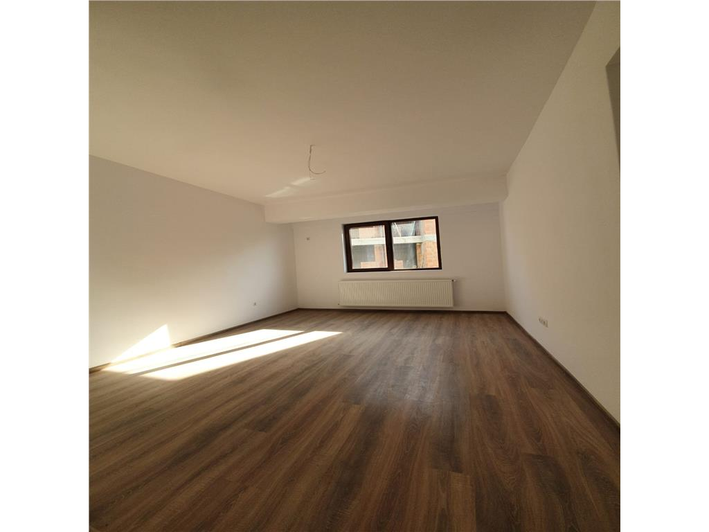 Apartament NOU 3 camere 66.90 MP, Bucium