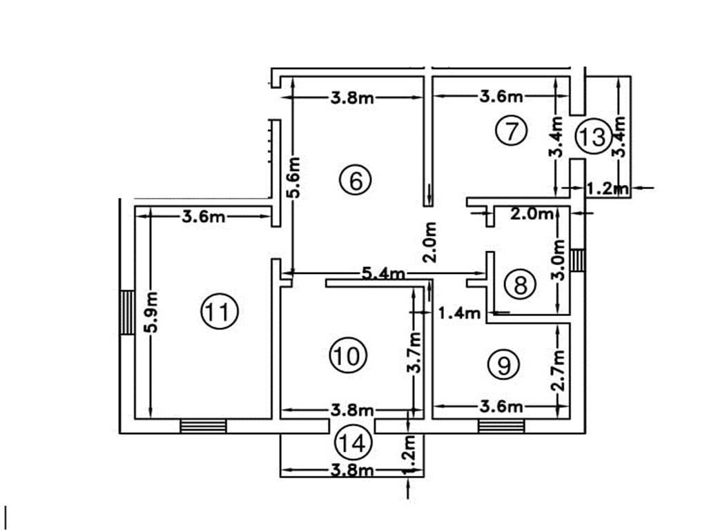 De vanzare, Apartament 4 camere, 93mp,Bucium,Visan, Rate direct la dezvoltator