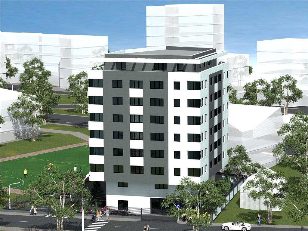 Comision 0%  Apartament de vanzare 2 camere 53 mp, zona Cug