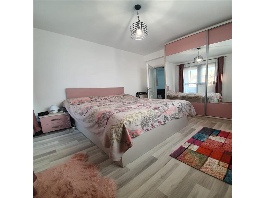 De vanzare, Apartament 2 camere, Bucium, Complet Mobilat si Utilat, Mutare Imediata