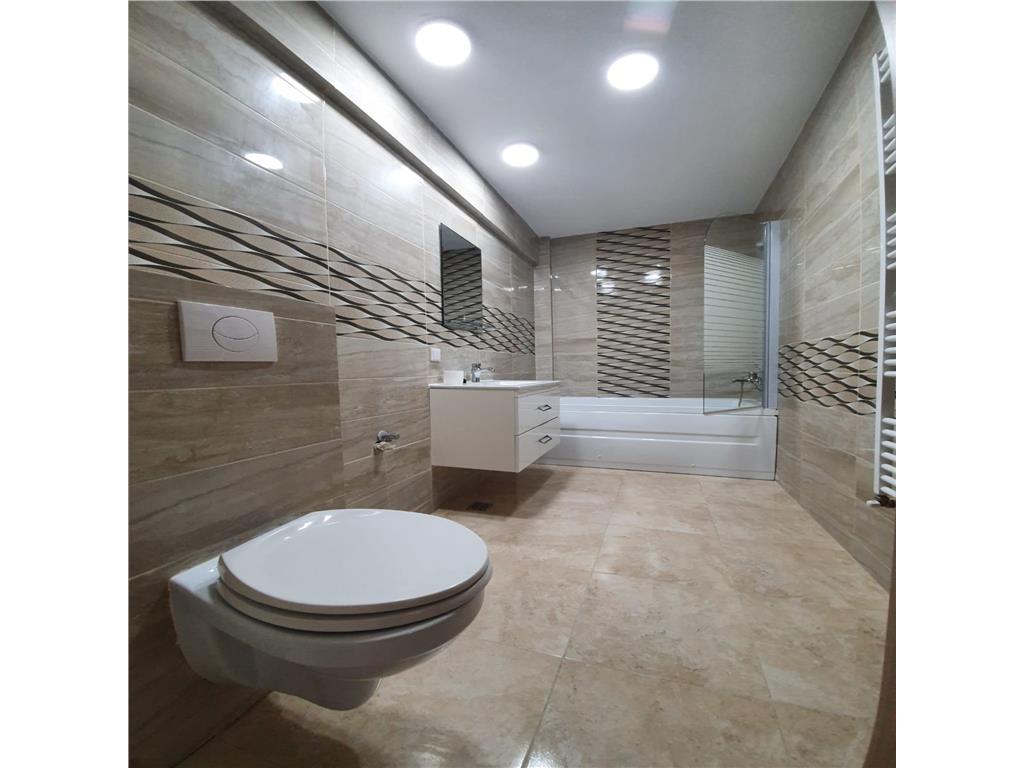 Apartament 3 camere, 68mp Utili+110 mp Gradina,Mobilat si Utilat, Mutare Imediata