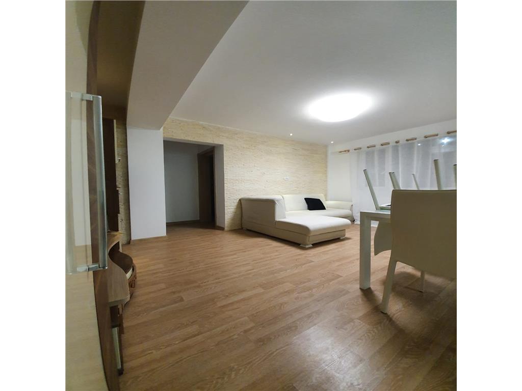 Rata direct la dezvoltator,Mutare Imediata,Apartament 3 camere,70mp utili+110Gradina,Bucium
