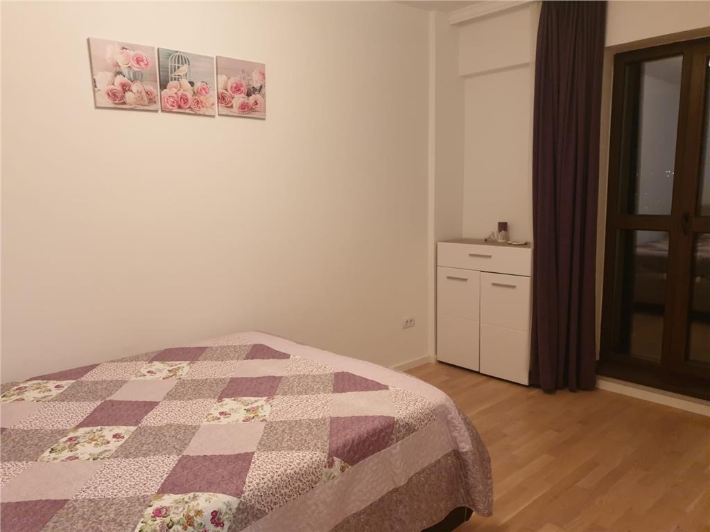De inchiriat, apartament cu 2 camere, Copou  Universitate