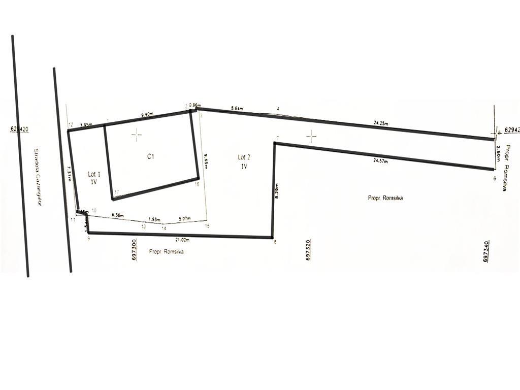 Duplex 152mp cu 295mp teren  Poitiers