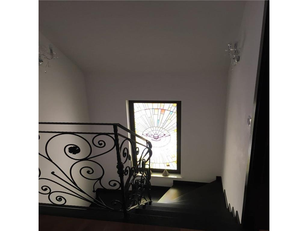 Casa PREMIUM mobilata&utilata Vatra Dornei