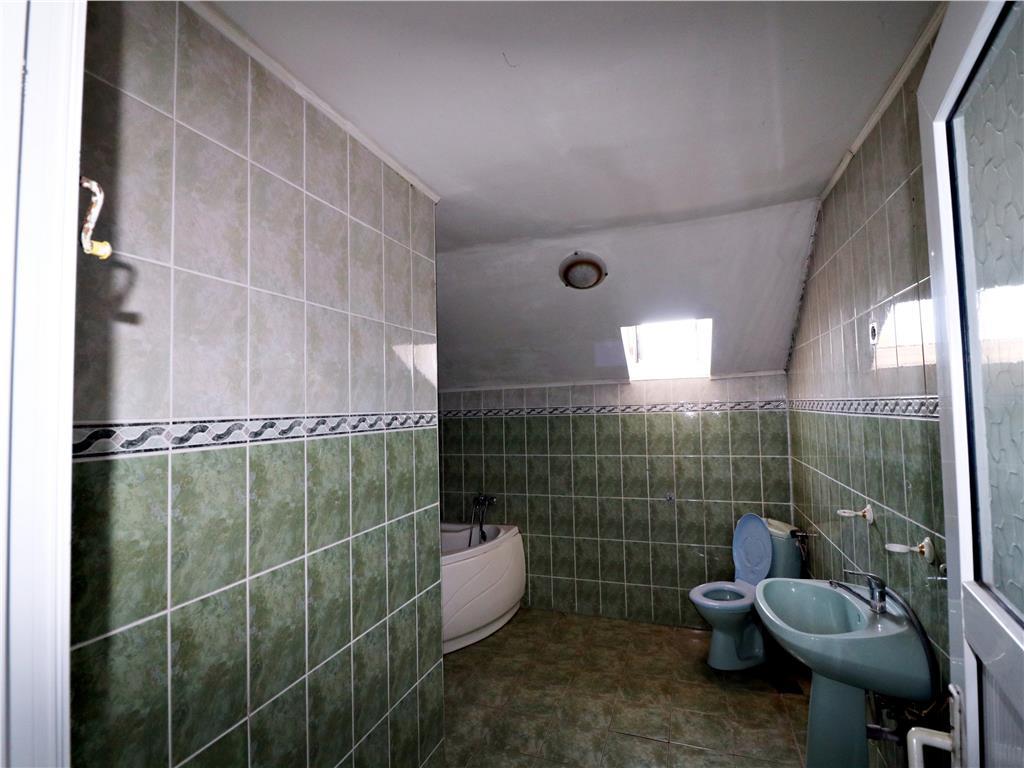 Casa single P+1, teren 400 mp, Valea Adanca  Expo Mobila