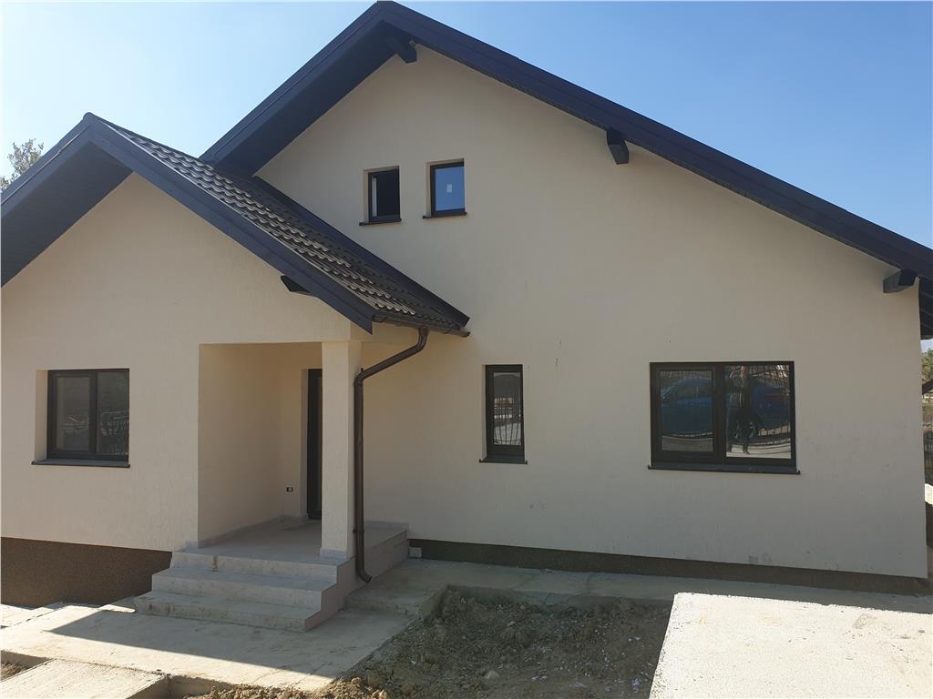 Casa Iasi, zona Valea Adanca