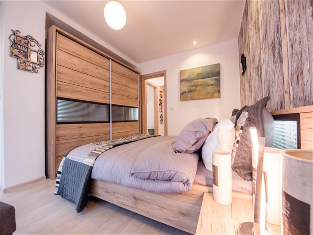 Apartament NOU 2 camere decomandat, 53,35mp, Bucium,Mutare Imediata