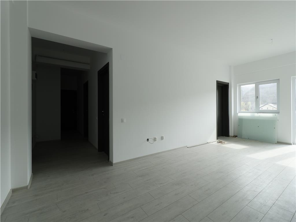 Comision 0%, 3 camere, 88 mp, bloc nou Copou