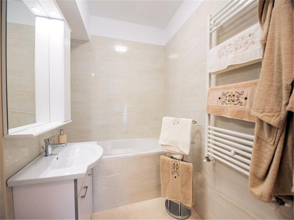 Apartament NOU 1 camera decomandat, 33,15 mp, Bucium