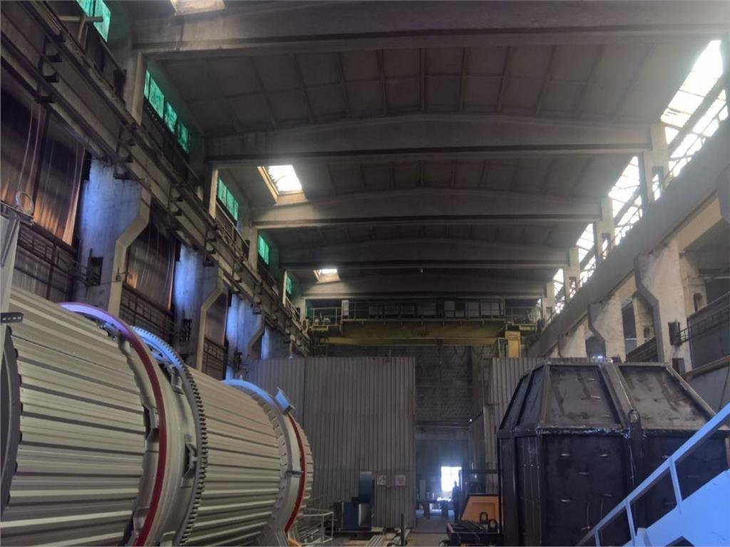 Vanzare spatiu industrial 4000 mp Zona Industriala Iasi