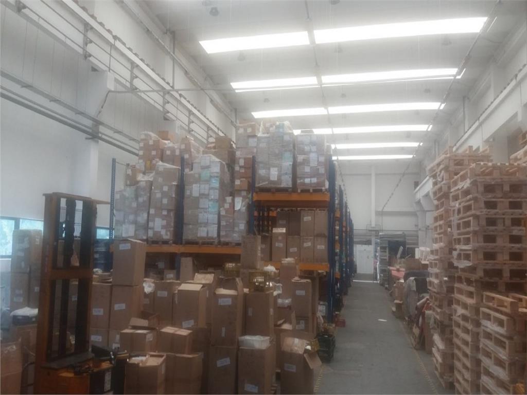 Inchiriere spatiu industrial 2555 mp zona Industriala