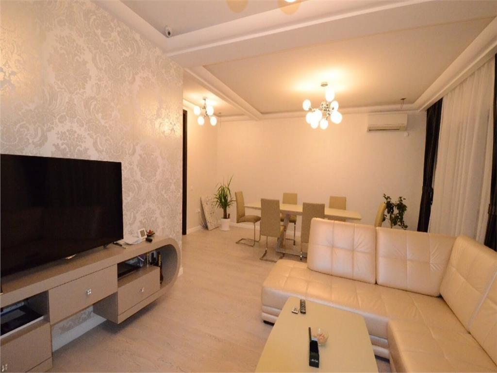 Apartament 3 camere, 76,20 mp , Moara de Vant