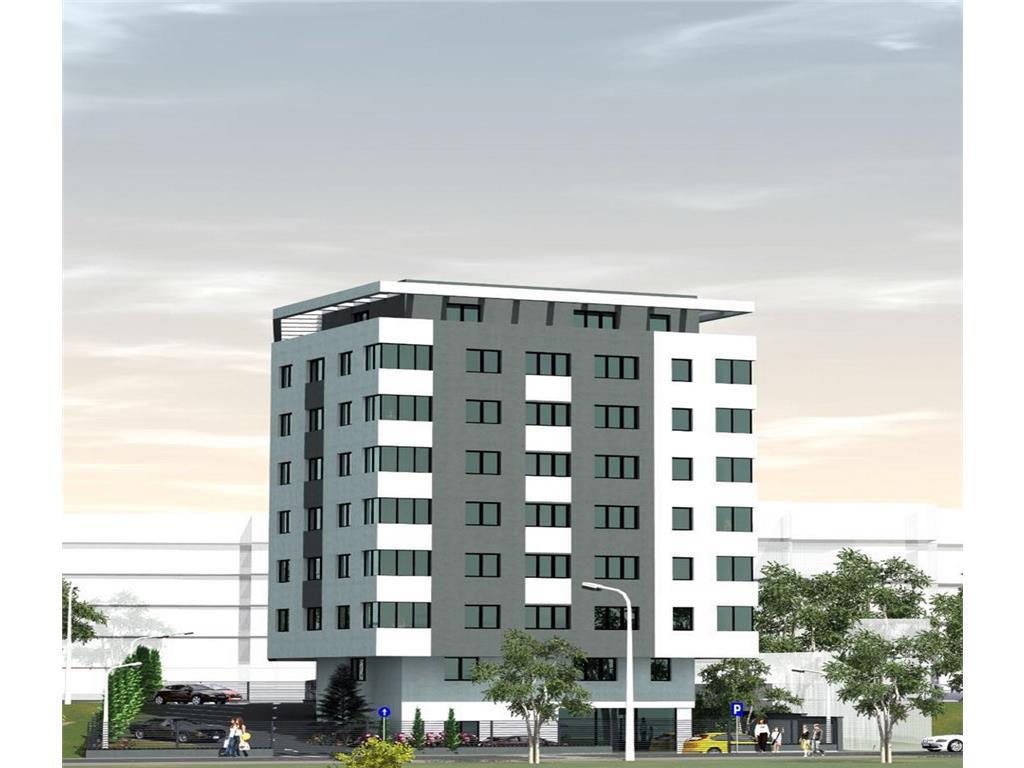 Comision 0%  Apartament de vanzare 2 camere 52 mp, zona Cug