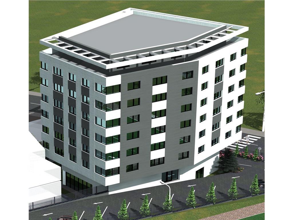Comision 0% Apartament 3 camere 60 MP