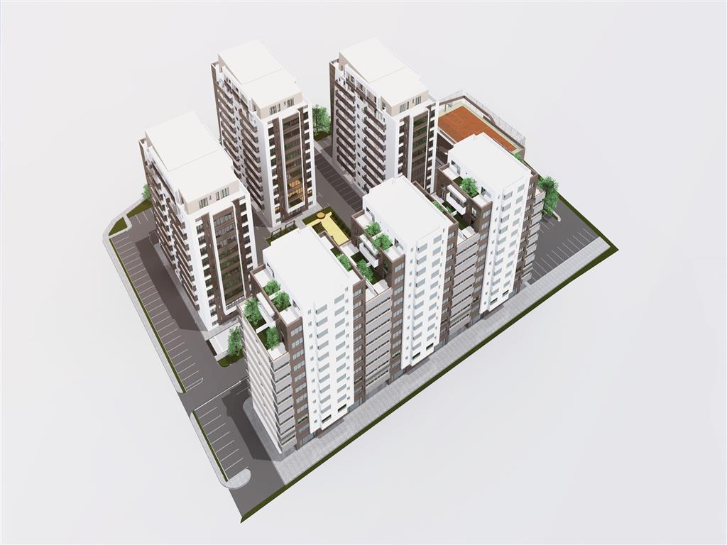 COMISION 0%, Apartament 3 camere , 76 mp utili + 30 mp Terasa,Tatarasi