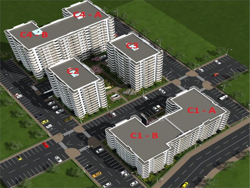 Comision 0%, 2 camere, bloc nou, 62.08 mp, Copou  Al. Sadoveanu