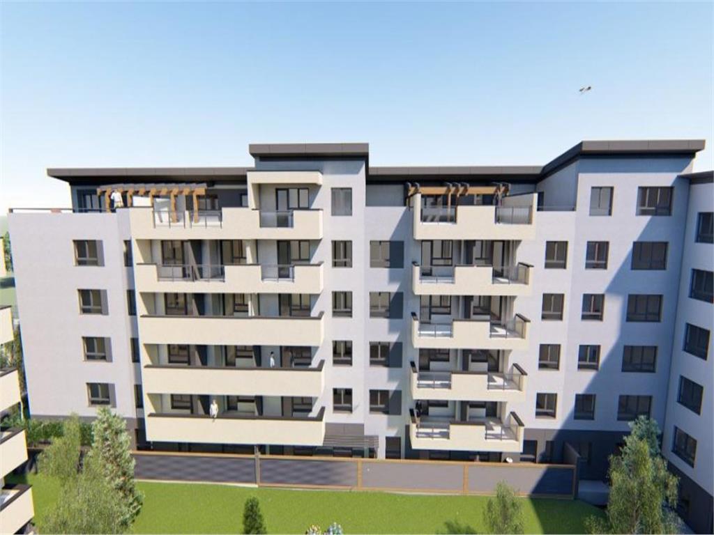 Comision 0. Apartamente cu 3 camere  73.87mp  68700 Euro