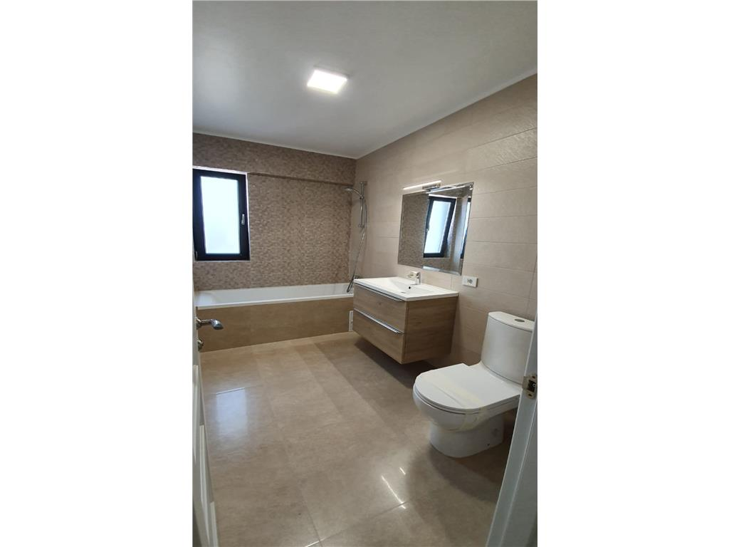 Apartament 2 camere, 57 mp, Bucium