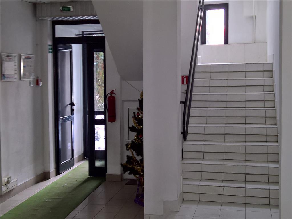 Inchiriere spatiu birouri 1200 mp zona Calea Chisinaului